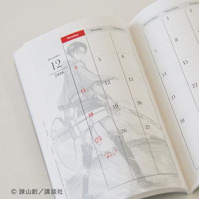 キャラクターの誕生日