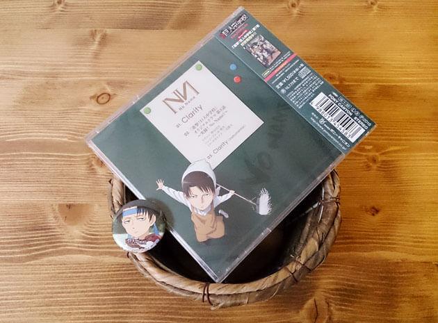 CD裏表紙