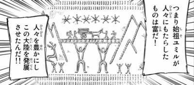 始祖ユミル