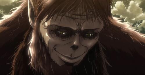 進撃の巨人アニメ26話感想