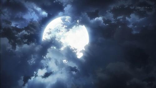 月明り呼ぶ