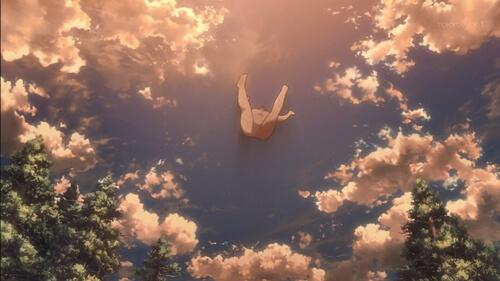 空とぶ巨人