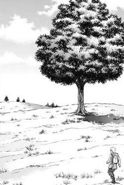 進撃の巨人ネタバレ96話の冒頭