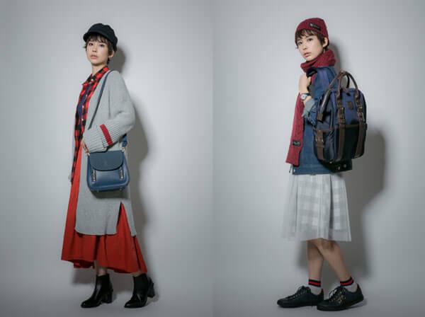 ミカサファッション