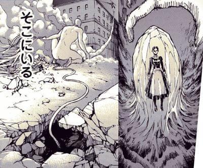 戦槌の巨人の能力