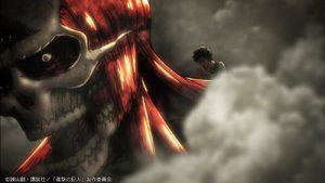 『進撃の巨人』アニメ1期 10話のアイキャッチ