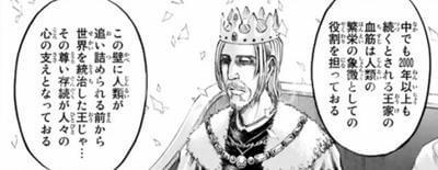 仮初めの王様