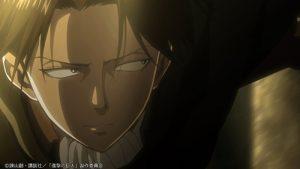 『進撃の巨人』アニメ1期 21話のアイキャッチ