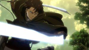 『進撃の巨人』アニメ1期 22話のアイキャッチ