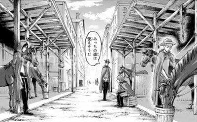 【進撃の巨人】ネタバレ57話「切り裂きケニー」最新<あらすじ ...