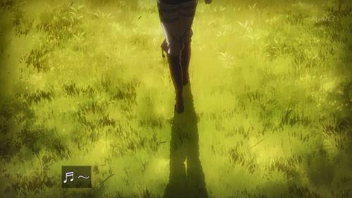 ヒストリアの足