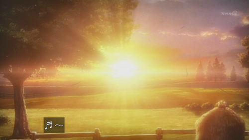 あの日の風景