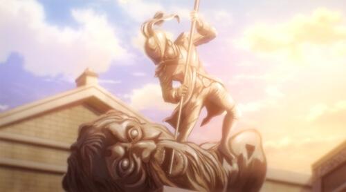 勇者ヘーロス
