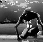 獣の巨人が登場