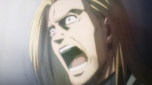 進撃の巨人アニメ64話のあらすじ